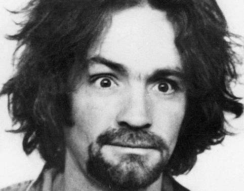 Charles Manson built his entire following, all while looking like shit
