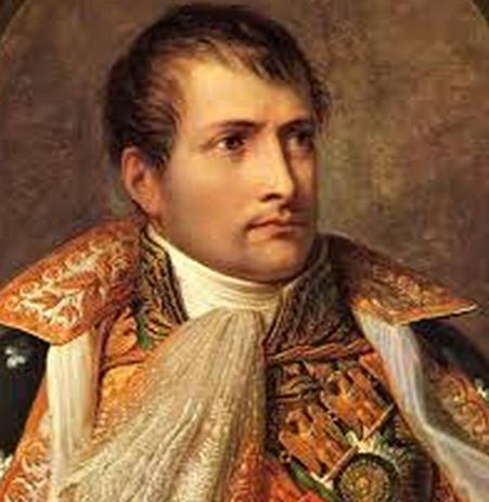 Napoleon: a pint-sized sociopath