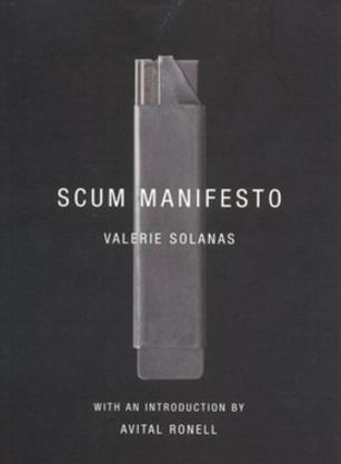The prized manifesto