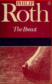 Philip Roth: definitely the sort of person who would ask his girlfriend to breastfeed him